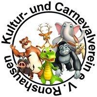 Kultur- und Carnevalverein e.V. Ronshausen