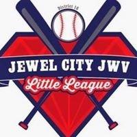 Jewel City JWV Little League