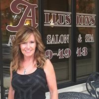Allusions Salon and Spa