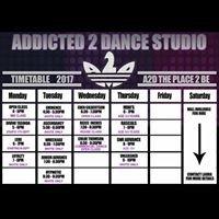 Addicted2dance