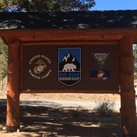 Marine Corps Cabins Big Bear