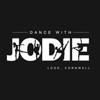Dance with Jodie