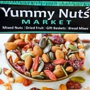 Yummy Nuts Market