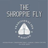 The Shroppie Fly