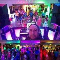 DJ Feature Entertainment