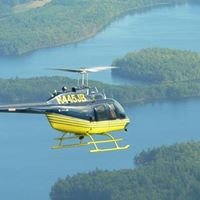 JBI Helicopter Services