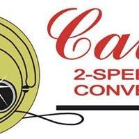 Cal's 2-Speed