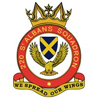 220 - St Albans Squadron Air Training Corps