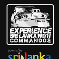 Experience Sri Lanka with Commandos