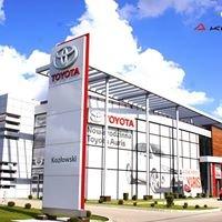 Toyota Kozłowski Mieszka I