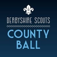 Derbyshire Scouts County Ball