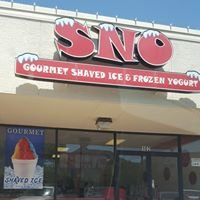 Sno Gourmet Shaved Ice