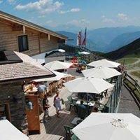 Westgipfelhütte 2096m