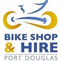 Bike Shop & Hire - Port Douglas