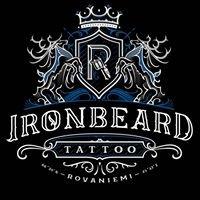 Ironbeard Tattoo