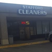 Stafford Cleaners