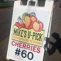 Mikes U-Pick