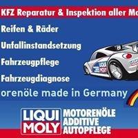 KFZ Technik Scharrenbroch