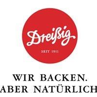 Bäckerei Dreißig - Café Guben Berliner Straße
