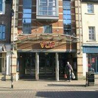 Worcester Vue Cinema