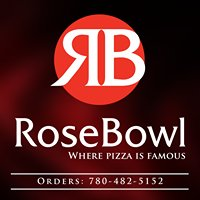 RoseBowl Pizza