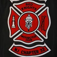Red Knights Motorcycle Club Chapter 32 Stirling NJ