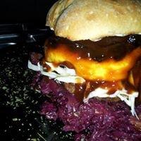 Big Daddy karibbean burger bar