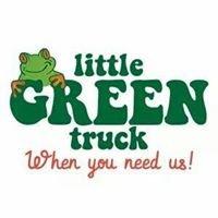 Little Green Truck Midland