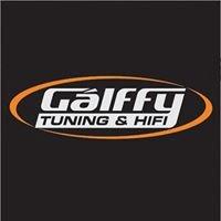 Gálffy Tuning Hifi