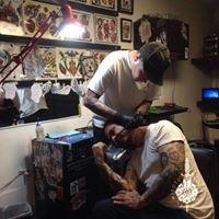 Mike Tattoos