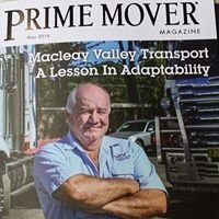 Macleay Valley Transport