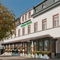 """Hotel-Restaurant """"Grüner Baum"""" Bühlertal"""