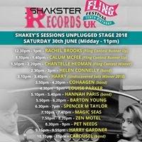Shakster Recordsuk