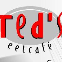 Ted's Vinylcafé met eten
