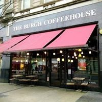 The Burgh Coffeehouse