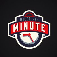 Miles A Minute Jesus Challenge