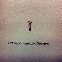 White Footprint Designs