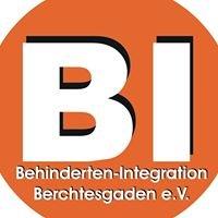 Behinderten-Integration Berchtesgaden e.V.