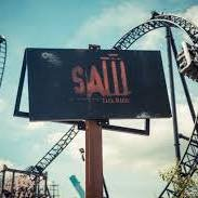 SAW – The Ride