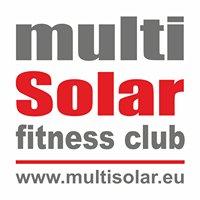 MultiSolar Fitness Club