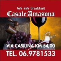 Ristorante Casale Amasona