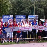 5th Letchworth Scouts