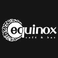 Equinox Bar Melbourne Central