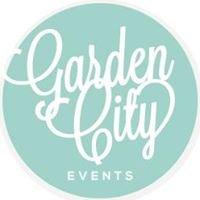 Garden City Events