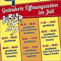 Burger 25