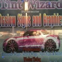 Onslow Signs and Graphics