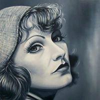 Dawn Brooks Art