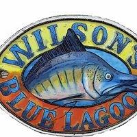 Wilson's Blue Lagoon