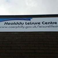 Heolddu Comprehensive School