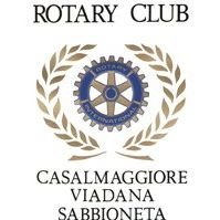 Rotary Club Casalmaggiore Viadana Sabbioneta